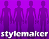 Stylemaker Dummy - 75