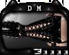 [DM] Killer Pants PVC