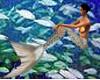 Sirena Plateada