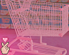 e pink trolley