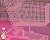 e pink trolley