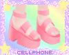 pink platforms v2 ❤
