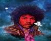 Guitar Legend #2 Canvas
