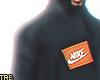 $$$. NikeBox Hoodie