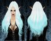 ~AI~ Delinu white blue
