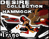 [Trino] - Desire Hammock