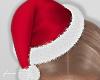 f. small santa hat red