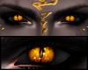 Iblis Djinn Gold Eyes