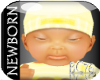 Kiarra Newborn V2 yellow
