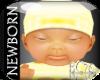 Kiarra Newborn V2 yellow