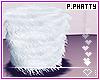 ღ Fur Stool | Pure