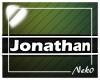 *NK* Jonathan (Sign)