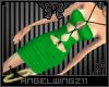 [AZ] Mint Club Dress