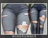 WR! Kaja Jeans L