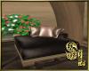 *Corner Sofa 3 P