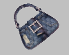 Hand Bag Denim