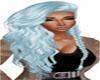 *OP* Angie Blue Hair