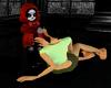 Horror Doll Attack anim