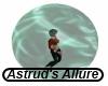 Floating Dance Bubble