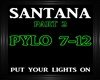 Santana~Put Your Lights2