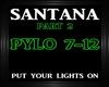 Santana~Put Your Lights2