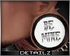[C] Be Mine Plugs